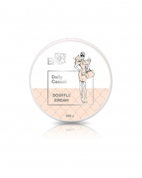 E.MI SPA Daily Casual Care System - Крем-суфле для рук и тела Daily Casual, 200 г