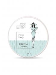 E.MI First Lady Care System - Крем-суфле для рук и тела First Lady, 200 г