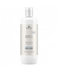 Schwarzkopf BC Bonacure Scalp Genesis Purifying Shampoo - Очищающий шампунь, 1000 мл