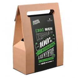 Schwarzkopf Professional [3D]MEN - Подарочный набор