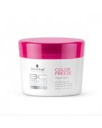 Schwarzkopf BC Bonacure Color Freeze Treatment - Маска Защита цвета для окрашенных волос 200 мл