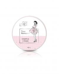 E.MI SPA True Romance Care System - Крем-суфле для рук и тела True Romance, 200 г