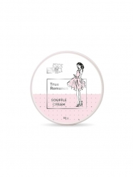 E.MI SPA True Romance Care System - Крем-суфле для рук и тела True Romance, 50 г