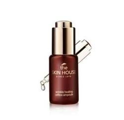 The Skin House  Wrinkle Healing Celltox Ampoule - Ампулы против морщин, 20 мл
