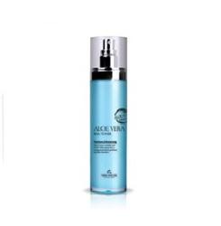 The skin house Aloe Vera bha Toner - Тонер для проблемной кожи с экстрактом алоэ вера, экстрактом улитки BHA кислотами,120 мл