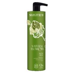 Selective Professional Nutri Mask - Маска питательная для восстановления волос, 1000 мл