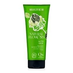 Selective Professional Nutri Mask - Маска питательная для восстановления волос, 200 мл