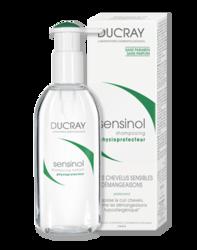 Ducray Sensinol - Сенсинол Физиологический защитный шампунь, 200 мл