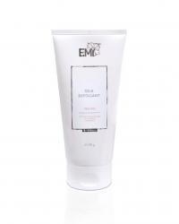 E.MI SPA Silk Exfoliant - Peeling Care System - Эксфолиант с протеинами шелка (пилинг), 175г