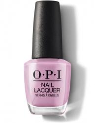 OPI Peru - Лак для ногтей Seven Wonders of OPI, 15 мл