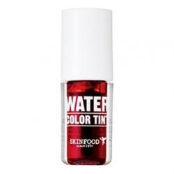 Skinfood Water Color Tint - Тинт для губ, тон 07, 3,5 г
