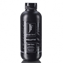 Jungle Fever Volume Shampoo - Шампунь для объема волос, 350 мл