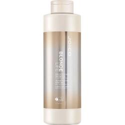 Joico Blonde Life Brightening Shampoo - Шампунь «Безупречный блонд» для сохранения чистоты и сияния блонда 1000 мл