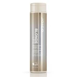 Joico Blonde Life Brightening Shampoo - Шампунь «Безупречный блонд» для сохранения чистоты и сияния блонда 300 мл