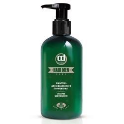Constant Delight Hair Men - Шампунь для ежедневного применения, 1000 мл