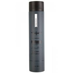 Protokeratin Protomen Silver Blast Shampoo - Шампунь для седых и светлых волос, 300 мл