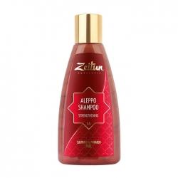 Zeitun Aleppo Shampoo Strengthening - Шампунь Алеппский для укрепления волос, 150мл
