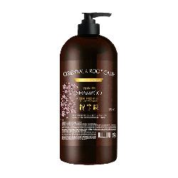 Evas Pedison Institut-Beaute Oriental Root Care Shampoo - Шампунь с комплексом лекарственных растений, 750мл