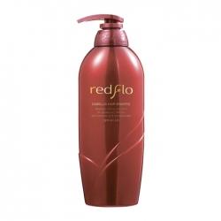 Flor de Man Redflo Camellia Hair Shampoo - Шампунь на основе камелии для увлажнения и питания волос, 750 мл