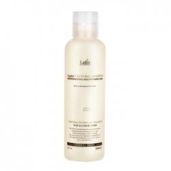 La'dor Triple x3 Natural Shampoo - Шампунь натуральный для волос с нейтральным pH балансом, 150 мл