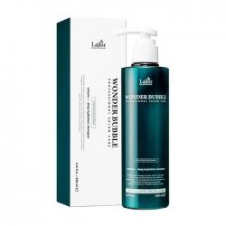 La'dor Wonder Bubble Shampoo - Шампунь для глубокого увлажнения, 250 мл