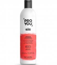 Revlon Professional Pro You Repair Shampoo - Шампунь для волос восстанавливающий 350 мл