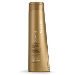 Joico K-PAK Clarify Сhelating Shampoo Removes Chlorine & Buildup While Conditioning - Шампунь глубокой очистки 300 мл