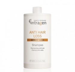 Intragen Anti-Hair Loss Shampoo - Шампунь против выпадения волос, 1000 мл