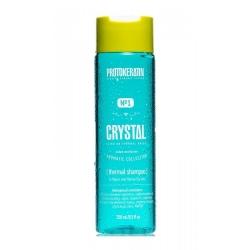 Protokeratin Crystal Thermal Shampoo - Шампунь термальный, 250 мл