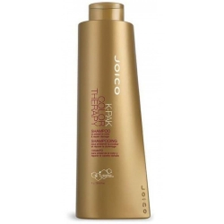 Joico K-PAK Color Therapy Shampoo – Шампунь восстанавливающий для окрашенных волос 1000 мл