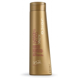 Joico K-PAK Color Therapy Shampoo - Шампунь восстанавливающий для окрашенных волос 300 мл