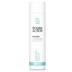 Hair Company Double Action Dermo Calm Shampoo - Шампунь смягчающий, 250 мл