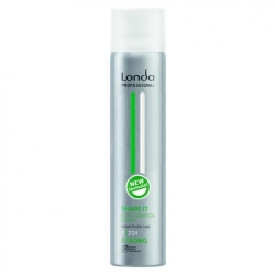 Londa Professional Shape It Non Aerosol Spray - Спрей для волос без аэрозоля подвижной фиксации, 250мл