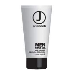J Beverly Hills Men Shave Gel - Гель для бритья 118 мл