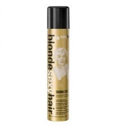 Sexy Hair BLSH Shining Star - Спрей-блеск для сохранения цвета, 130 мл