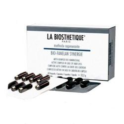 La Biosthetique Regenerante Fanelan Synergie - Комплексная поддержка стимуляции роста волос, 60 капс.