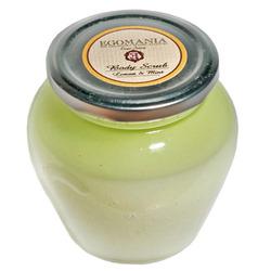 Egomania Body Scrub Lemon & Mint - Скраб для тела Лимон и Мята 290 мл