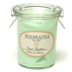 Egomania Foot Butter - Крем-масло для ног 160 мл