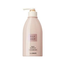 The Saem Silk Hair Repair Conditioner - Восстанавливающий кондиционер для поврежденных волос,320мл