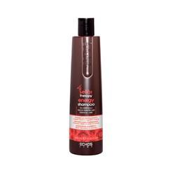 Echos Line Energy shampoo - Энергетический шампунь против выпадения волос, 350 мл
