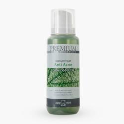 Premium Professional Skin Therapy Anti Acne - Концентрат биоактивных веществ с криоэффектом, 200 мл