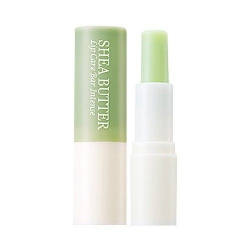 Skinfood Shea Butter Lip Care Bar-Intense Minty - Бальзам для губ, тон 03, 3,5 г