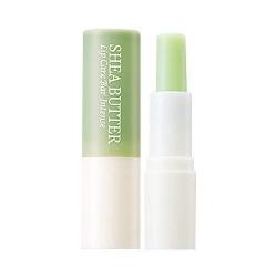 Skinfood Shea Butter Lip Care Bar-Intense Minty - Бальзам для губ, тон 03, 3,5 г