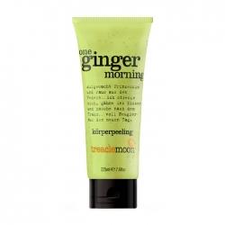 Treaclemoon One Ginger Morning Body Scrub - Скраб для тела с ярким бодрящим ароматом имбиря, 225мл