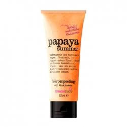Treaclemoon Papaya Summer Body Scrub - Скраб для тела с летним бодрящим ароматом папайи, 225мл