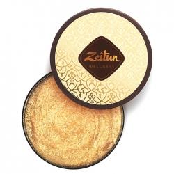 Zeitun Ritual Of Revival Precious Body Polisher - Argan Oil - Скраб для тела Сияющий с маслом арганы, 250мл