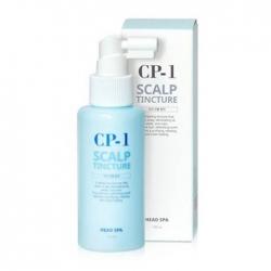 Esthetic House CP-1 Scalp Tincture - Спрей Освежающий для кожи головы, 100мл