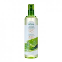 It's Skin Aloe Soothing Face & Body Mist 95% - Освежающий мист для лица и тела с 95% экстрактом сока алоэ вера 400 мл