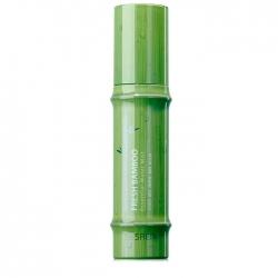 The Saem Fresh Bamboo Essential Water Mist - Спрей для лица Увлажняющий  с экстрактом бамбука, 100 мл