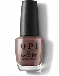 OPI - Лак для ногтей Squeaker Of The House, 15 мл